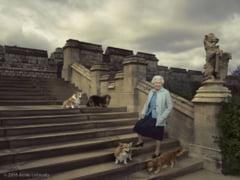 O imagine cat o mie de cuvinte: Bunica si strabunica Elisabeta a II-a, la 90 de ani, alaturi de copiii Casei Regale (Foto)