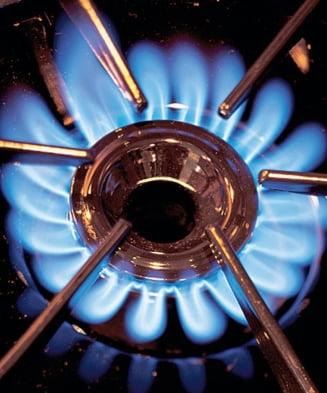 O industrie moare din cauza pretului gazelor pentru populatie