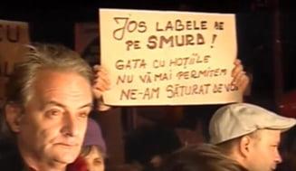 O infrangere umilitoare, dar sanatoasa pentru Basescu (Opinii)
