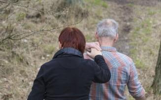 O ingrijitoare din Romania a obtinut daune de zeci de mii de euro de la familia la care a muncit pana la epuizare