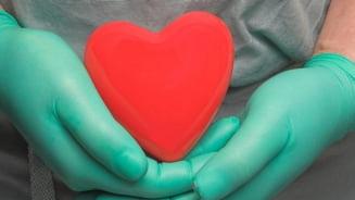 O inima din celulele pacientului, creata cu imprimanta 3D?