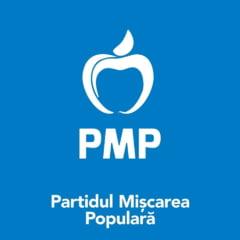 O intreaga organizatie PNL a trecut la PMP