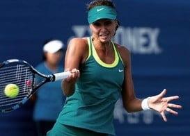 O jucatoare de pe locul 109 WTA a produs socul zilei la Australian Open - o va intalni pe Monica Niculescu