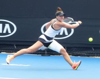 O jucatoare de tenis cu origini din Romania a cucerit Australian Open la juniori
