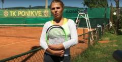 O jucatoare de tenis si-a vandut pielea, la propriu, drept NFT, noua moda de facut bani, dupa criptomonede