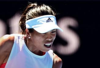 O jucatoare din Taipei a produs surpriza zilei la Australian Open. Iata toate rezultatele inregistrate astazi