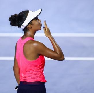 O jucatoare participanta la turneul de la Palermo, testata pozitiv cu Covid-19