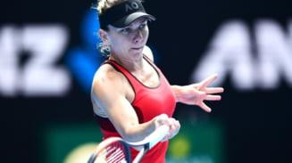 O jucatoare propune schimbarea regulamentului dupa meciul dintre Simona Halep si Lauren Davis