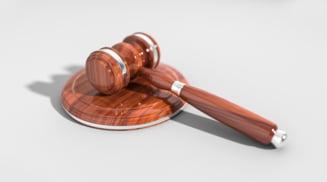 O judecatoare achitata pentru coruptie va fi sefa unei sectii de la Inalta Curte. Iohannis a semnat decretul