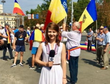 O jurnalista a fost concediata la Chisinau dupa difuzarea unei stiri incomode pentru guvernare. Toti colegii au plecat odata cu ea
