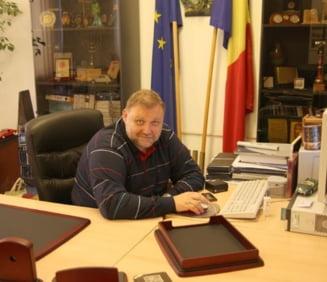 O lectie de administratie in avanpremiera bataliei pentru Bucuresti - Interviu