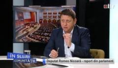 O lege initiata de satmareanul Romeo Nicoara a trecut de Camera Deputatilor