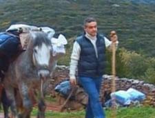 O legenda a Stelei il desfiinteaza pe Gigi Becali: Ciobanul sa isi faca echipa pe Muntele Athos