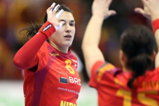 O legenda a handbalului feminin din Romania da verdictul: Suntem dependenti de Cristina Neagu