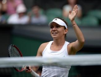 O legenda a tenisului, uluita de Simona Halep - ce descriere ii face