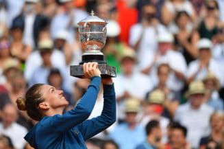 O legenda a tenisului face o declaratie superba despre Simona Halep: N-ai cum sa nu plangi pentru aceasta fata minunata