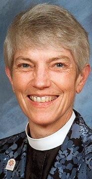 O lesbiana a devenit adjuncta episcopului anglican din Los Angeles