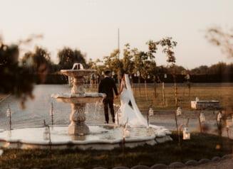 O Locatie De Nunti Din Bucuresti A Gasit O Modalitate Inedita De A