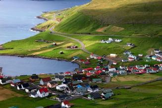 O lume de basm: insulele Feroe - partea I (Galerie foto)