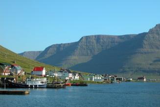 O lume de basm: insulele Feroe - partea II (Galerie foto)