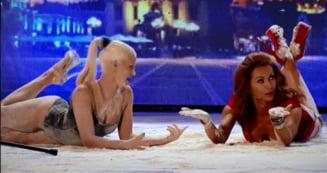 O mai tineti minte pe concurenta care a dansat in faina cu Mihaela Radulescu? Ce crede Yeva despre Romania si ce mai face acum Interviu