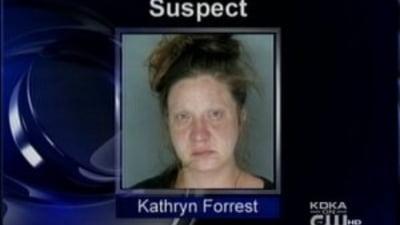 O mama a injectat cocaina fiului sau de trei ani