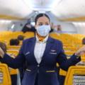 O mare companie aeriana angajeaza stewardese si insotitori de bord. Care trebuie sa fie profilul candidatilor