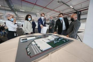 O mare companie germana angajeaza 1.000 de specialisti in Timisoara. Va produce baterii pentru masini electrice