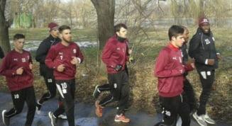 O mare echipa din fotbalul romanesc, aproape de dezastru: Rapid, la un pas de faliment!