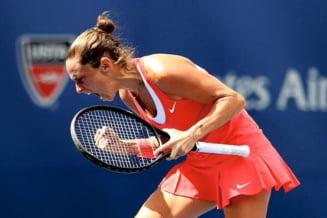 O mare jucatoare de tenis si-a anuntat retragerea, dupa ce a reusit surpriza anului