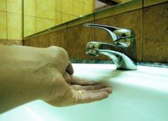 O mare parte din Galati ramane fara apa potabila timp de 22 de ore!