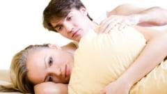O mare problema sexuala a barbatilor: Cum poate fi rezolvata