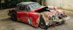 O masina grav avariata vanduta cu pretul unui apartament din centrul Bucurestiului. Care a fost motivul exorbitantei sume