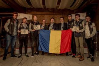 """O medalie de aur, una de argint si patru de bronz pentru Romania, la Concursul international de matematica pentru studenti """"Open Mathematical Olympiad for University Students"""""""