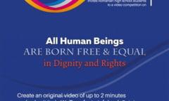 O mesotista a cistigat concursul de clipuri video organizat de Ambasada SUA