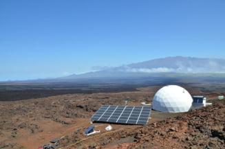 O misiune pe Marte e posibila: Experimentul care demonstreaza asta (Video)