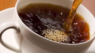 O modalitate riscanta de a folosi cafeaua