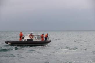 O nava cu aproape 9 mii de oi plecata din Romania a scufundat un vas spion rusesc