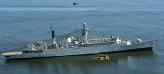 O nava si doi marinari cu forta (Opinii)