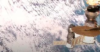 O nava spatiala ruseasca a stabilit un nou record pentru zborurile intre Pamant si Statia Spatiala