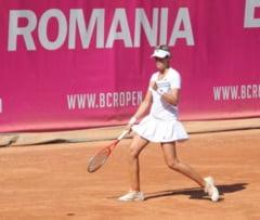 O necunoscuta a castigat BCR Open Ladies Romania 2012
