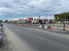 O nouă șosea în București pentru reducerea aglomerației de pe Prelungirea Ghencea. Face legătura cu un important bulevard