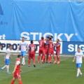 O nouă echipă intră în lupta pentru titlu în Liga 1. FC Botoșani, neînvinsă în primele etape