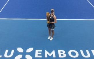O nouă puștoaică face senzație în circuitul WTA. A câștigat al doilea trofeu al anului și a învins-o pe Emma Răducanu