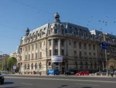 O nouă sesiune de admitere la Universitatea București. Când pot fi depuse dosarele