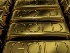 """O noua """"Rosia Montana""""? Eldorado Gold vrea aurul din Hunedoara"""