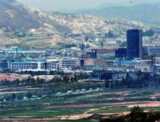O noua cacealma a Coreii de Nord?