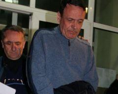 O noua cerere de eliberare a lui Gheorghe Constantin, respinsa in instanta