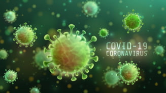O noua crestere semnificativa. 51 de noi cazuri COVID -19 la Braila