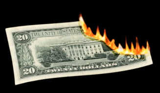 O noua criza financiara va sufoca lumea?